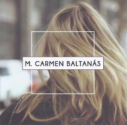 Mari Carmen Baltanas
