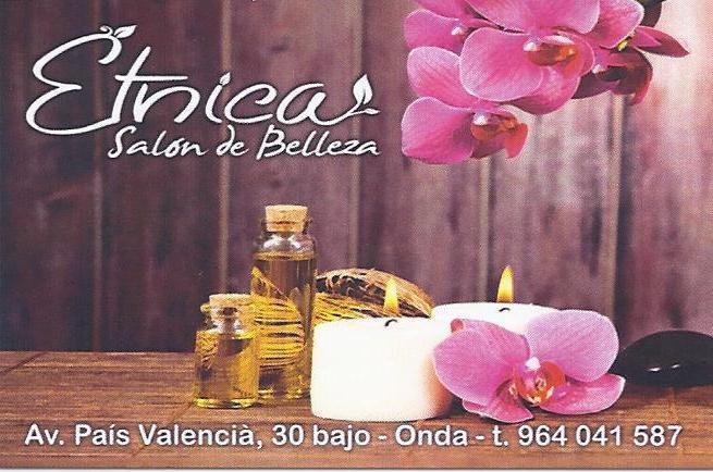 ETNICA Salon de Belleza