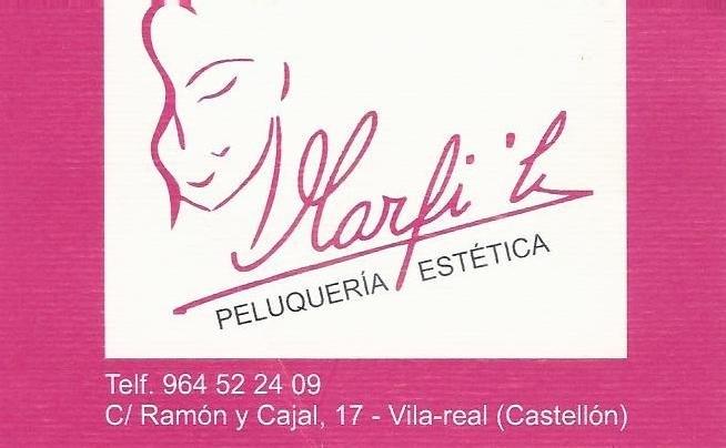 MARFIL'S Peluqueria y Estetica