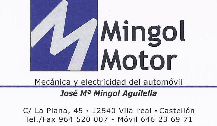 MINGOL MOTOR