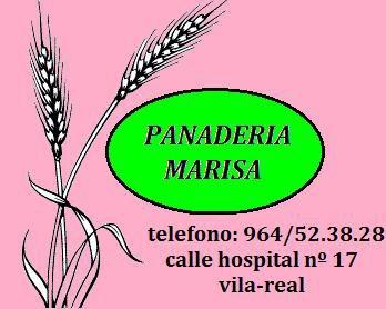 Panaderia Marisa