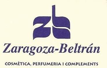 PERFUMERIA ZARAGOZA BELTRAN