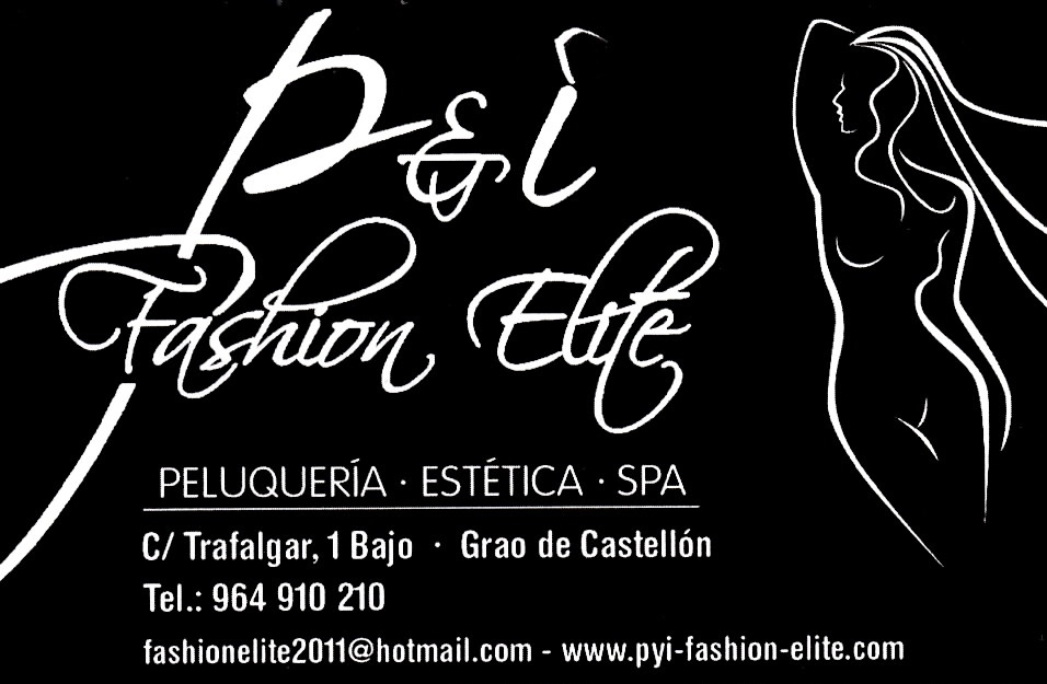 P & I Fashion Elite