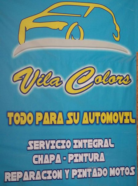 Talleres VILA COLORS