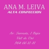 Ana M. Leiva
