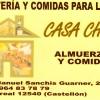 Casa Chela