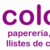 Colors papeleria