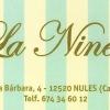 La Nineta