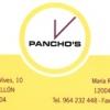 Cafeteria Panchos