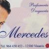 Perfumeria Mercedes