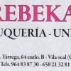 Peluqueria Rebeka